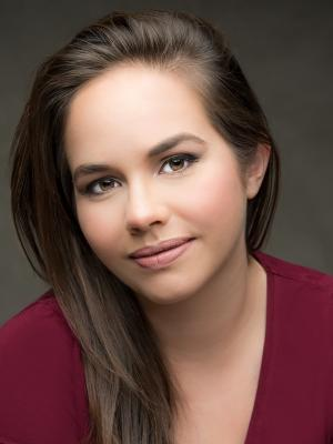 Samantha Nemeth
