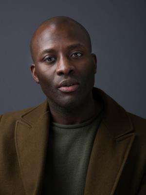 Jeremiah Olaleye