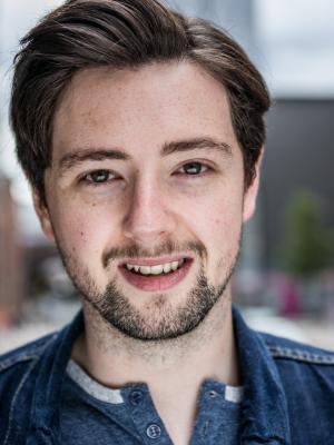 Ollie Corrigan