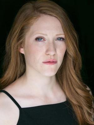 Hannah Bury