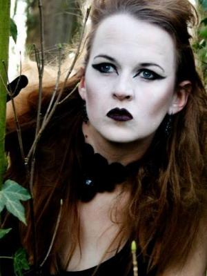 2013 Into the Woods · By: Holly Pankhurst