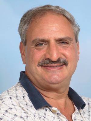 Robert Fetik