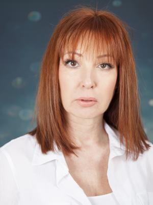 Karen Hellis
