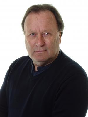 Charles Britton