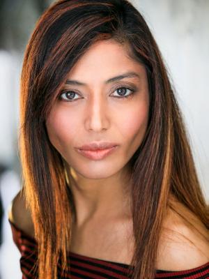 Jasmina Zaveri