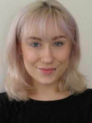 Bethany Elliott