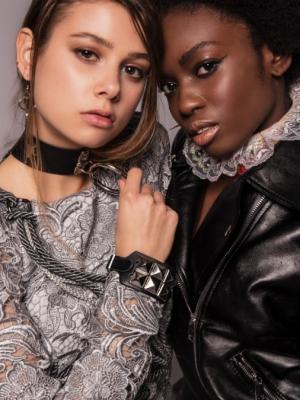 2018 Fade Magazine Editorial · By: Giordano Fetto