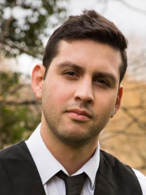Sergio Aguilera