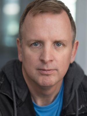 Tristan Wolfe