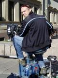 2006 in St. Petersbourg with Igor Luther · By: Karel Fairaisl