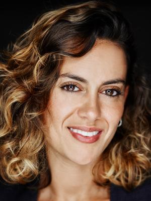 Norah Lajjouti