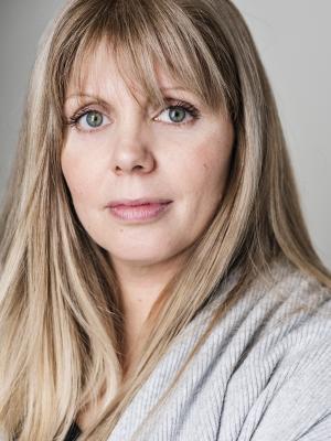 Claire Andreadis