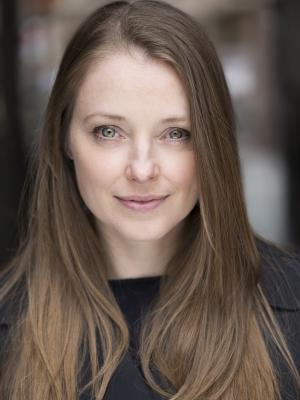 Rebecca Fenwick