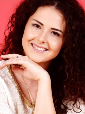 Cristina Stavire