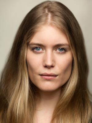 Christina Tranholm