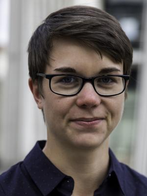 Sarah Klare
