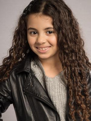 Georgia Kalli