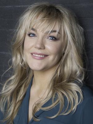 Gabrielle Fernie