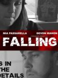 "2017 Poster for ""Falling"" Directed by Fernando Perez · By: Fernando Perez"