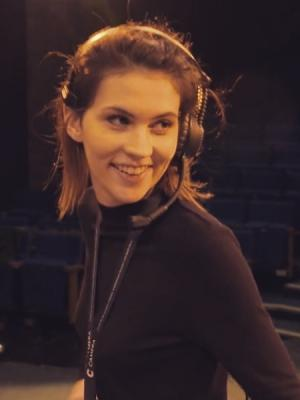 Rachel Stinton