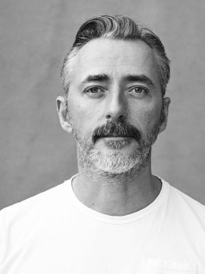 Alexander Forsey