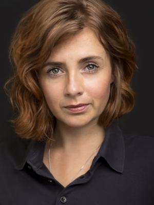 Angela Hazeldine