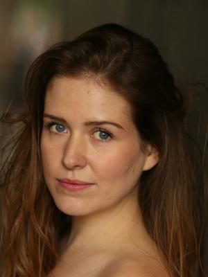 Alexandra Whitworth