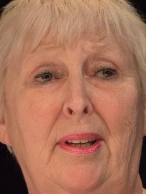 Vicki Edmunds