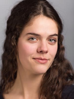 Elena Musser