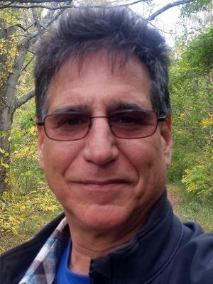 Barry Kolsky