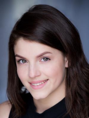 Nicky Marie