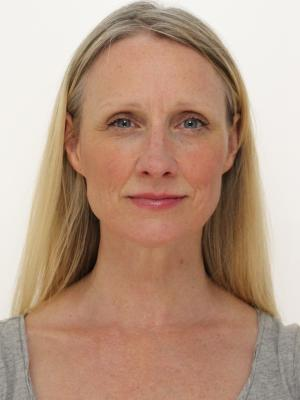Gillian Brockley