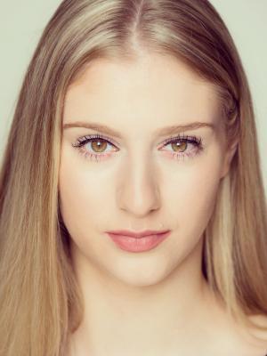 Amy Guppy