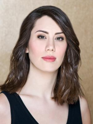 Theatrical Headshot · By: Denise Grant