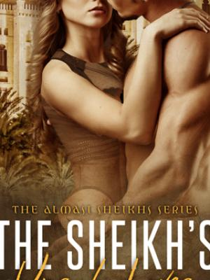 'The Sheikh's Unruly Lover', Audiobook Title