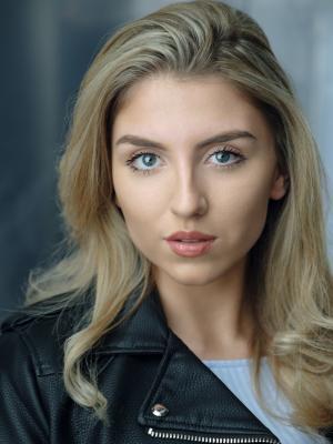 Victoria Rowlands
