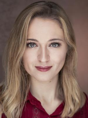 Jodie Garnish, Actor