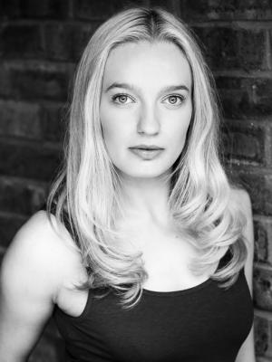 Emily Stutchbury