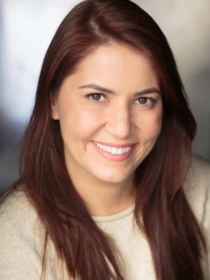 Fernanda Mandagará