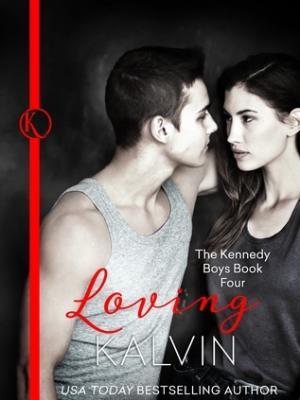 2018 'Loving Kalvin', Audiobook Title · By: Audible Studios