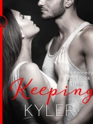 2018 'Keeping Kyler', Audiobook Title · By: Audible Studios