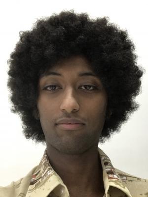 Simon Abebe