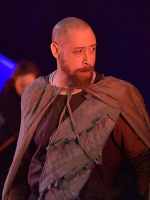 2018 William Shakespeare's Macbeth - Siward · By: George Riddell