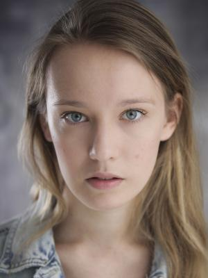 Emily Jackman