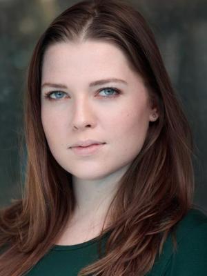 Chloe Brunker