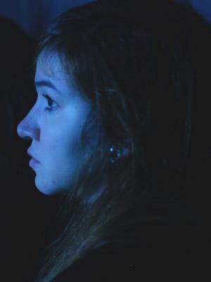 Larissa Saldarini