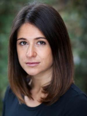 Sara Bahadori