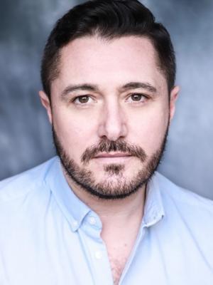 2018 Headshots 2018 · By: The Headshot Box (Paul Woodcock)
