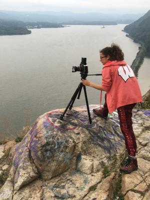 2017 B-Roll Shooting Hudson Valley · By: Crew Member