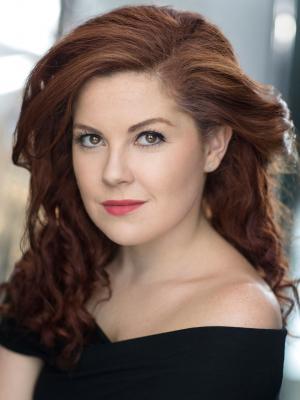 Shannon Evison